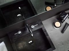 Rubinetto per lavabo a 3 foriLIKID | Rubinetto per lavabo a 3 fori - CARLO NOBILI RUBINETTERIE
