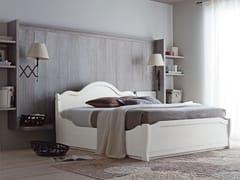 Camera da letto in legno NUOVO MONDO N08 - Nuovo Mondo
