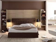 Camera da letto in abete in stile moderno NUOVO MONDO N09 - Nuovo Mondo