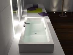 Vasca da bagno a semincassoBETTEONE HIGHLINE - BETTE