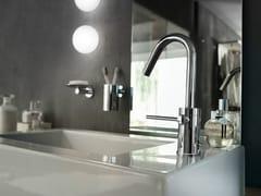 Miscelatore per lavabo da piano monoforo PLUS | Miscelatore per lavabo - Plus