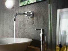 Miscelatore per lavabo a muro monocomando PLUS | Miscelatore per lavabo a muro - Plus