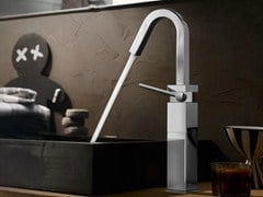 CUBE | Miscelatore per lavabo