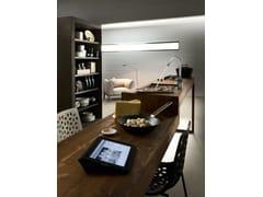 Miscelatore da cucina cromato da pianoCUBE | Miscelatore da cucina - CARLO NOBILI RUBINETTERIE