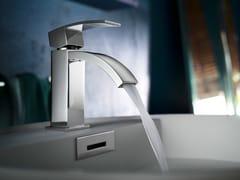 Miscelatore per lavabo con scarico automaticoRAY | Miscelatore per lavabo - CARLO NOBILI RUBINETTERIE
