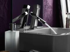 Miscelatore per lavabo monocomandoTOWER | Miscelatore per lavabo - CARLO NOBILI RUBINETTERIE