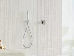 Miscelatore per doccia con deviatoreUP | Miscelatore per doccia - CARLO NOBILI RUBINETTERIE