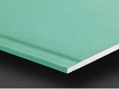 Lastra di gesso rivestito resistente all'umiditàPregydro H2 BA15 - SINIAT BY ETEX BUILDING PERFORMANCE