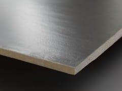 Siniat, PregyLaDuraVapor Lastra di gesso rivestito e fibra di cellulosa