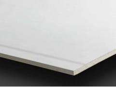 Lastra di gesso rivestito rinforzato con fibra di vetroPregyDur White BA13 - SINIAT BY ETEX BUILDING PERFORMANCE