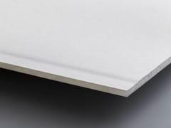 Lastra di gesso rivestito e fibre di vetroPregyDur I - SINIAT BY ETEX BUILDING PERFORMANCE