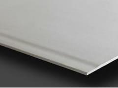 Lastra di gesso rivestito per controsoffitti e pareti curvePregyFlex BA6 - SINIAT BY ETEX BUILDING PERFORMANCE
