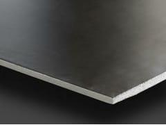 Lastra in cartongesso con foglio di alluminio PregyVapor BA10 -