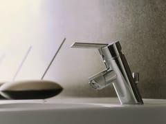 Miscelatore per bidet / lavabo da piano monocomandoOZ | Miscelatore per bidet - CARLO NOBILI RUBINETTERIE