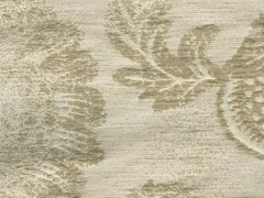 KOHRO, GUERMANTES Tessuto in cotone con motivi floreali