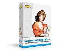 Manutenzione e gestione impiantoImpiantus-LIBRETTO - ACCA SOFTWARE