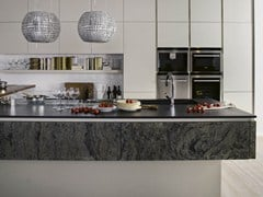 Miscelatore da cucina cromato monoforoSOFÌ | Miscelatore da cucina - CARLO NOBILI RUBINETTERIE