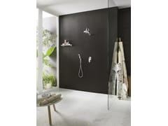 Miscelatore per doccia con deviatoreSOFÌ | Miscelatore per doccia - CARLO NOBILI RUBINETTERIE