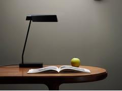 CROP | Lampada da scrivania