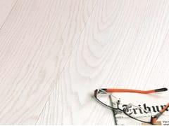 Parquet in rovere bianco LISTONI ELITE | Parquet in rovere - Listoni Elite