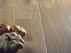 Pavimento in legno VECCHIA QUERCIA SBIANCATA | Pavimento in legno - Listoni d'Epoca