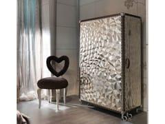 Baule toilette tra design e modaSTONEHENGE - BIZZOTTO