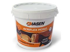 Guaina liquida impermeabilizzante colorata monoconponenteACRIFLEX MONO - DIASEN