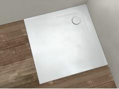 Piatto doccia quadrato PIETRAFINA | Piatto doccia quadrato - Pietrafina