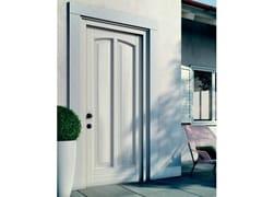Porta d'ingresso in legno per esternoMONTECARLO | Porta d'ingresso - BG LEGNO