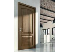 Porta a battente in legnoVERONA | Porta - BG LEGNO