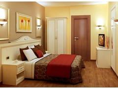 Arredamento per residence in stile classicoCRISTINA - MOBILSPAZIO