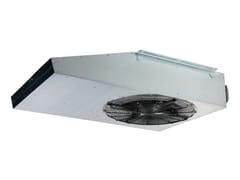 Ventilatore centrifugo jet fan ad impulsoIFHT - S&P ITALIA