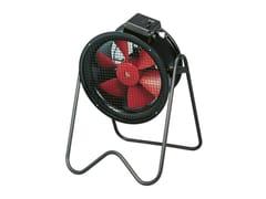 Ventilatore elicoidale portatile PBB/PBT -