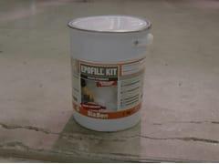 DIASEN, EPOFILL KIT Stucco epossidico per pavimenti