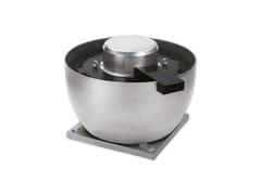 Estrattore centrifugo da tetto CTVB/CTVT -