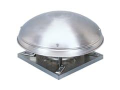 Estrattore centrifugo da tetto CTHB/CTHT -