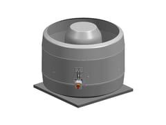 Ventilatore centrifugo da tettoCTVT HP - S & P ITALIA