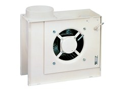 Estrattori centrifugo per cucine CKB -
