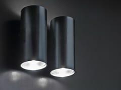 Applique in metallo verniciato P10 -