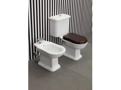 Sedile wcEFI | Sedile wc - CERAMICA FLAMINIA