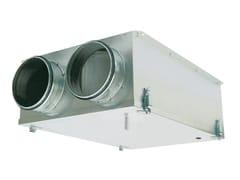 Scambiatore di calore statico CADS HE -