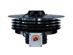 Torrino centrifugo da tettoCTB - S & P ITALIA