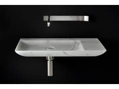 Lavabo singolo in marmoL 10 - BOFFI