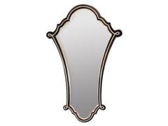 Gentry Home, AGNES Specchio da parete con cornice