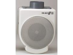 S & P Italia, CK Estrattore centrifugo per cappe da cucina