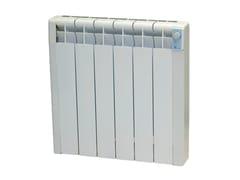 Emissore di calore con fluido EMIBLUE A/DP -