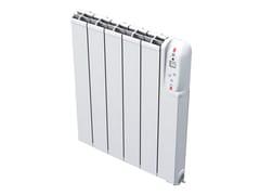 Emissore di calore a secco EMIDRY D/DP -