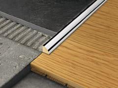 PROGRESS PROFILES, PROANGLE Bordo in ottone per pavimenti