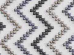 Tessuto piquè con motivi graficiSIRICAIA - ALDECO, INTERIOR FABRICS