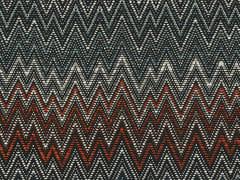 Tessuto con motivi graficiZIG ZAG - ALDECO, INTERIOR FABRICS